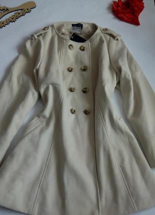 Женское пальто новое 54 56 размер весеннее тренч трендовый тра...