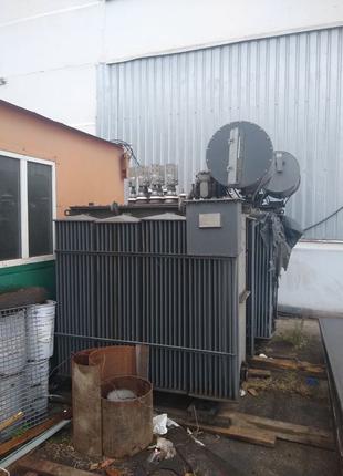 Трансформаторы ТМ ТМЗ ТМГ ТМН ТМФ    от 25.кВа до 6300.кВа