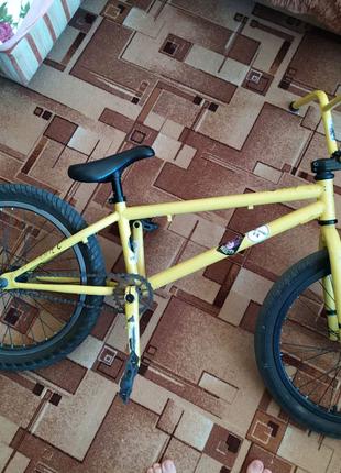 Велосипед bmx/бмх