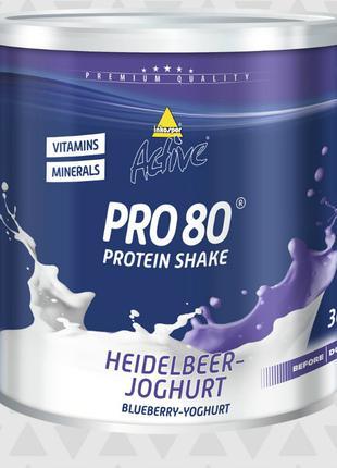 Протеин Active Pro 80 Черника 750 г