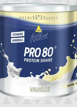 Протеин Active Pro 80 Ваниль 750 г