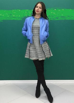 Стильная куртка,косуха экокожа,gmbh & co. kg,s.oliver