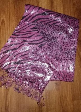 🎀🎀🎀очень красивый женский шарф, шаль🎀🎀🎀