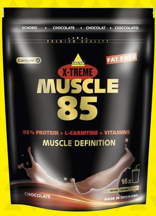 Протеин X-Treme Muscle 85 Шоколад 500 г