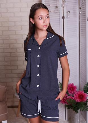 Пижама домашний костюм турция