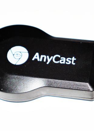 Медиаплеер Miracast AnyCast M9 Plus HDMI с встроенным Wi-Fi мо...