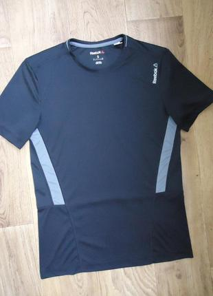 Компрессионная футболка reebok speedwick crossfit
