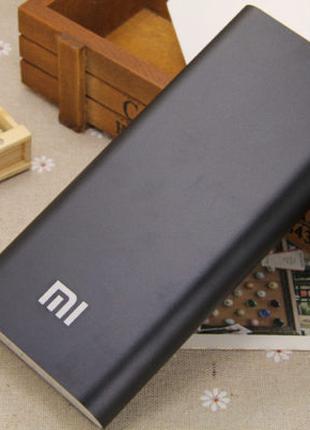 Xiaomi Power Bank 20800 mAh Power Bank Внешний Аккумулятор