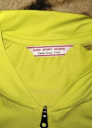 Веломайка giro sport design