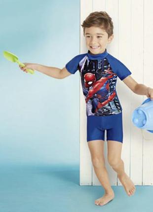 Lupilu купальны костюм уф-защита 50 для мальчика на рост 74-80...
