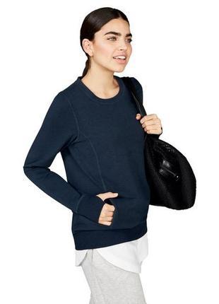 Спортивный пуловер crivit s