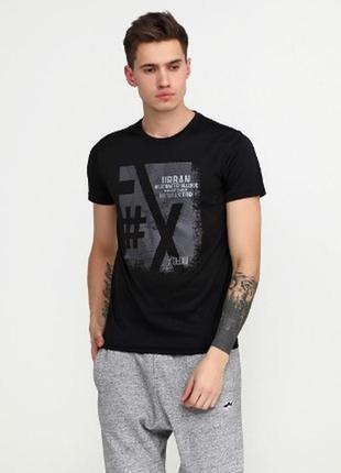 Стильная функциональная футболка crivit xl