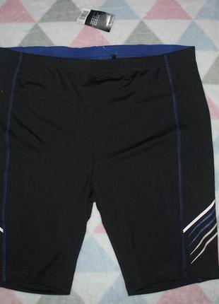 Мужские шорты для бега вело спорта сrivit м