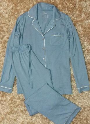 Пижама или костюм для дома , анг. 4-6 р. (евро 32-34р.)
