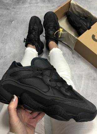 📢зимние женские ботинки топ качество adidas 💥