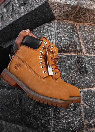 Зимние женские ботинки timberland 📢