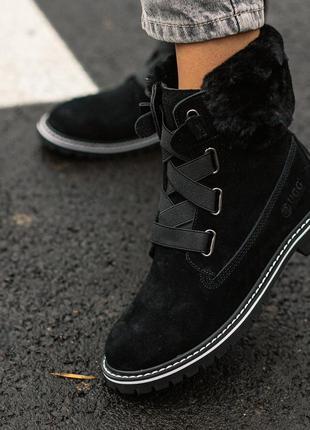 Зимние женские ботинки ugg 📢❄️