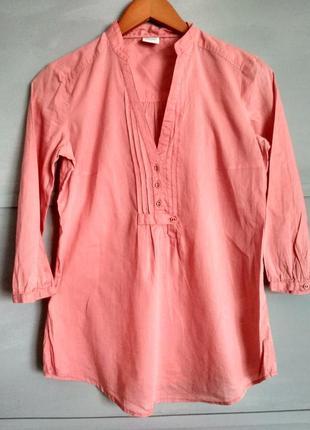 Удобная кофточка.  рубашка для беременных.  яркая блузка. эсприт