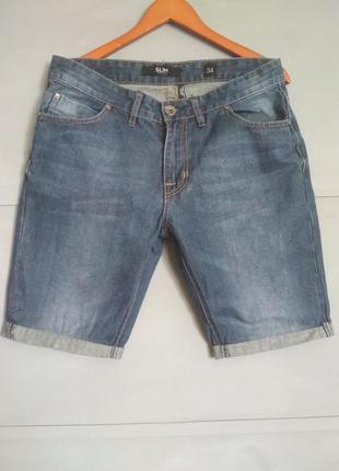 Джинсовые шорты. мужские шорты.  шорты чиносы. бриджи. скинни