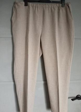 Отличные брюки . штаны. брюки большого размера. батал . для пы...