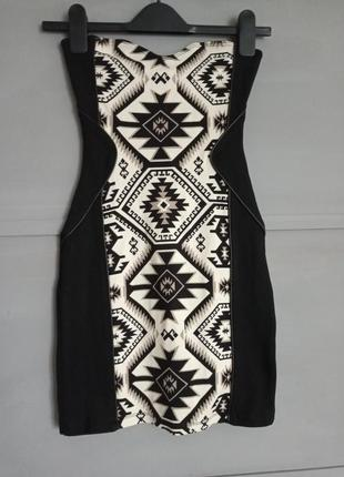 Шикарное маленькое платье . идеальное чёрное платье. вечернее ...