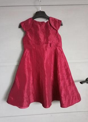 Нарядное платье . праздничное платье. пышное платье