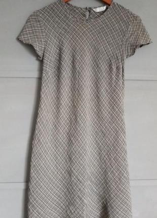 Базовое платье . стильное платье . сарафан . элегантное платье...