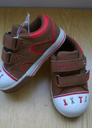 Детские ботинки мокасины размеры 20, 21 t.taccardi
