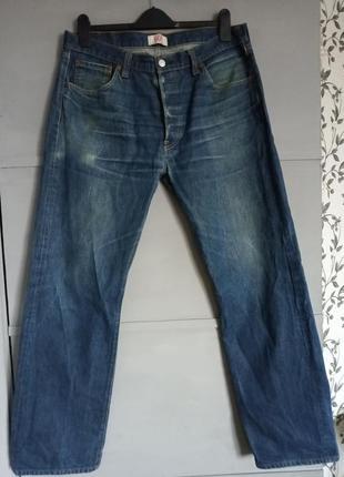 Мужские джинсы . левис . 501