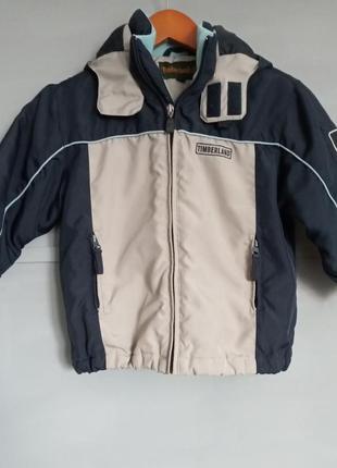 Демессезоная куртка. курточка. деми. утепленная куртка . тимбе...