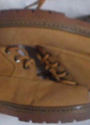 Обувь туфли кожаные ботинки полуботинки сапоги полусапожки бот...