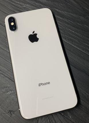 IPhone X 256gb Neverlock МАГАЗИН ГАРАНТИЯ
