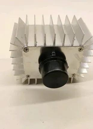 Регулятор напряжения 220 вольт 5кВт