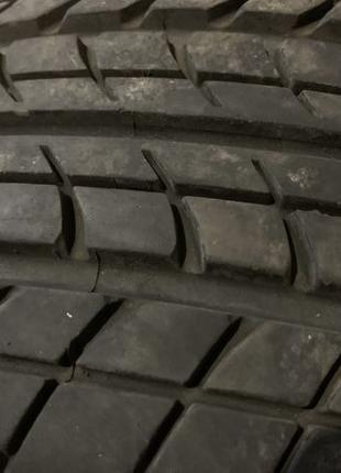 Продам летние шины Dunlop 195/60 R14