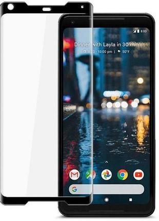 3D Защитное стекло Mocolo для Google Pixel 2 / 2 XL / 3 / 3 XL
