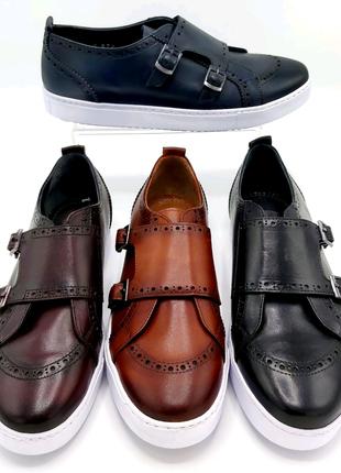Мужская обувь оптом. Турция
