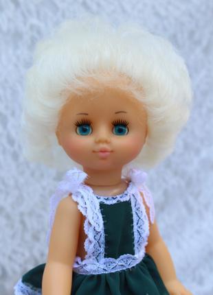 Кукла- лялька-куколка - Донецк- Ася- 35 см.