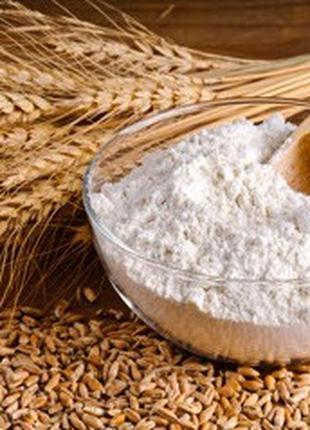Борошно пшеничне першого гатунку