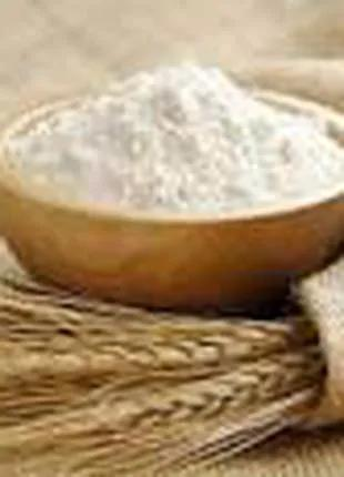 Продам борошно пшеничне вищого гатунку