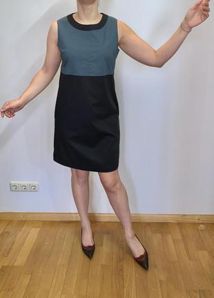 Платье сарафан uniqlo оригинал тренд