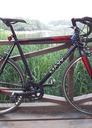 продам велосипед (шоссейный)