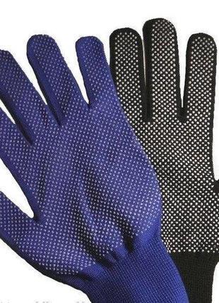 Продам перчатки Дама женские рабочие строительные