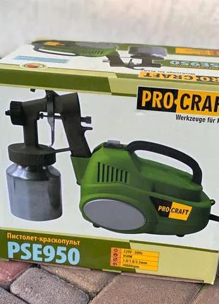 Фарбопульт Procraft PSE950