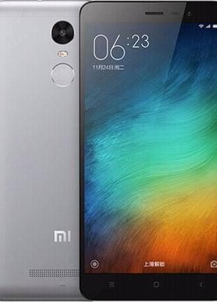 Xiaomi Redmi Note Pro 3