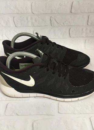 Чоловічі кросівки nike free run 5.0 мужские кроссовки оригинал