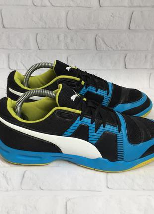 Волейбольні кросівки puma evoimpact 5 волейбольные кроссовки о...