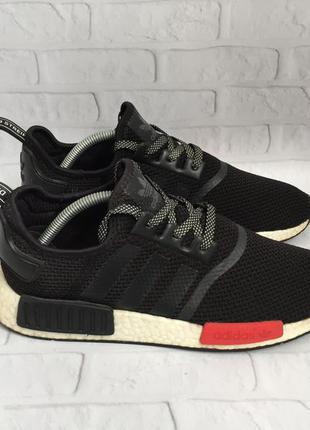 Чоловічі кросівки adidas originals nmd_r1 мужские кроссовки