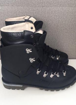 Мужские трекинговые ботинки raichle сапоги для альпинизма чере...
