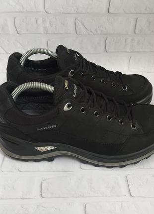 Чоловічі кросівки lowa renegade gore-tex мужские кроссовки ори...