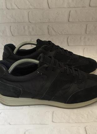 Чоловічі кросівки geox мужские кроссовки оригинал